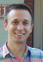 A photo of David, a tutor from Amherst College