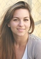 A photo of Kalyna, a Writing tutor in Norwalk, CA