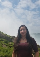 A photo of Vanessa , a Chemistry tutor in The University of New Mexico, NM