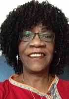 A photo of Frieda, a tutor in Centerville, GA