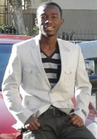A photo of Emmanuel, a tutor from California State University-Los Angeles