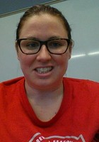 A photo of Brenna, a Math tutor in Greene County, OH