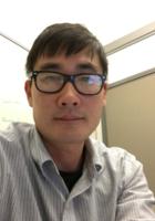 A photo of Seung, a tutor from University of California-Berkeley