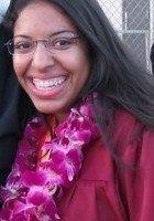 A photo of Erin, a tutor from Alliant International University