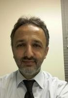 A photo of Halit, a German tutor in Alpharetta, GA