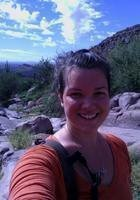 A photo of Danielle, a French tutor in Tempe, AZ