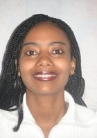 A photo of Rahel, a Spanish tutor in Mecklenburg County, NC