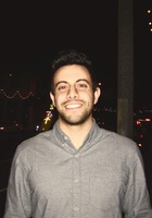A photo of Cameron, a Chemistry tutor in Los Feliz, CA