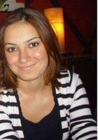 A photo of Dounia, a French tutor in San Antonio, TX
