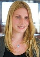 A photo of Molly, a tutor from Steinhardt School at New York University
