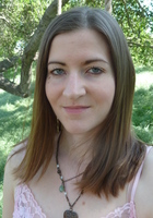A photo of Colleen, a Writing tutor in Mile Square, IN
