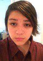 A photo of Priscilla, a tutor from Valencia College