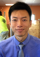A photo of Allen, a Mandarin Chinese tutor in Dickinson, TX