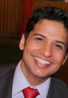 A photo of Vivek, a Math tutor in Porter Ranch, CA