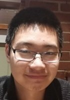 A photo of Nathan, a Mandarin Chinese tutor in Akron, OH