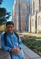 A photo of Oliver, a tutor from University of Colorado Boulder