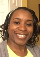 A photo of Germaine, a Math tutor in Chapel Hill, NC