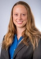 A photo of Danielle, a Test Prep tutor in Cranston, RI