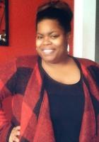 A photo of Nasharee, a SAT tutor in Alabama