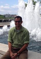 A photo of Elijah, a tutor from Mansfield University of Pennsylvania