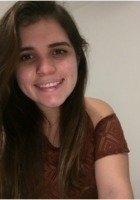 A photo of Ana, a tutor from Universidad del Valle de Guatemala