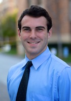 A photo of Jimmy, a tutor from Chapman University