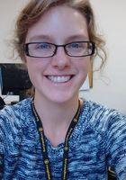 A photo of Gabriela, a Economics tutor in Niagara Falls International Airport, NY