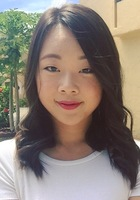A photo of Jane, a Mandarin Chinese tutor in Hollywood, FL