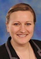 A photo of Rachel, a tutor from University of Dayton