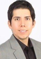 A photo of Diego, a tutor from Florida International University