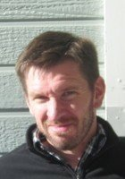 A photo of Phillip, a tutor from Boise State University