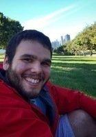 Moore, OK Physics tutor Andrew