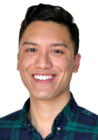 A photo of Anthony, a SAT tutor in Sacramento, CA