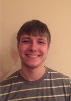 A photo of Jacob, a tutor from Carleton College