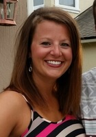 A photo of Meagan, a English tutor in Jacksonville, FL