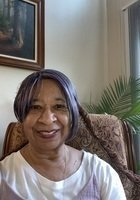 A photo of Linda, a tutor from Shippensburg University of Pennsylvania