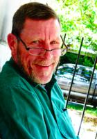 A photo of Peter, a English tutor in Washington