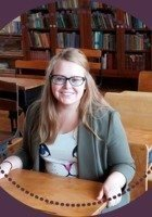 A photo of Kayla, a tutor from University of Wisconsin-River Falls