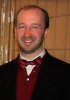 A photo of Matthew, a German tutor in Nashua, NH