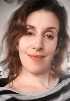 A photo of Mila, a tutor from University of California-Berkeley