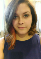 A photo of Laura, a tutor from Kennesaw State University
