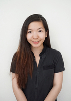 A photo of Joyce, a tutor from University of California-Los Angeles