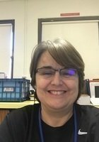 A photo of Julia, a tutor from Oral Roberts University