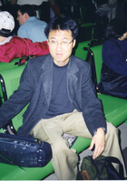 A photo of In-Chul, a Statistics tutor in Spring, TX