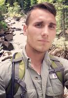 A photo of Aaron, a tutor from University of Colorado Boulder