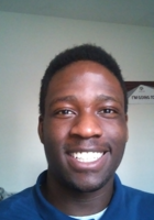 A photo of Etoroabasi, a Pre-Algebra tutor in College Station, TX