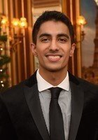 A photo of Rohan, a MCAT tutor in Roanoke, VA