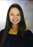 A photo of Raya, a Pre-Calculus tutor in Alameda, CA