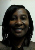 A photo of Janice, a tutor from Benedict College