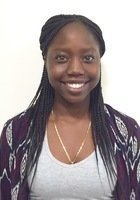 A photo of Kemi, a Test Prep tutor in Washington DC